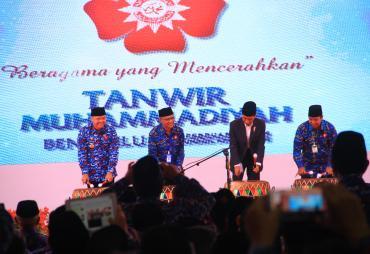 Presiden Jokowi Dukung Pengembangan Bandara dan KEK Bengkulu