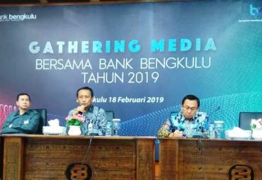 Bank Bengkulu Pastikan Pembayaran Amortasi Selesai Bulan…