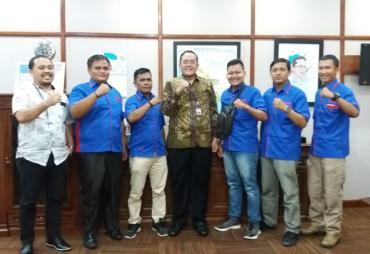 Kepala BI Perwakilan Bengkulu Ajak AMBO Promosikan…