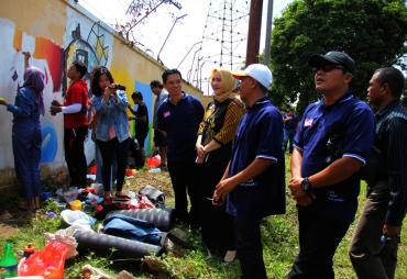 Pemprov Bengkulu Terus Dorong KPU Sukseskan Pemilu Serentak…