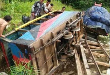 Akses Jalan Tak Kunjung Dibuka, 'Molek' Lebong…