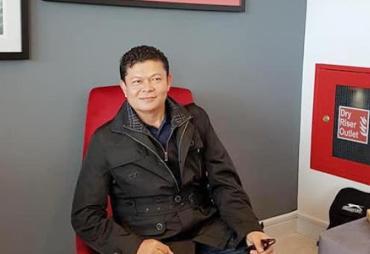 Syofyan Akmal : Jangan Terpengaruh Dengan Politik Uang