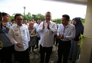 Menteri Eko : Program Prukades Mampu Dorong Bengkulu Lepas…