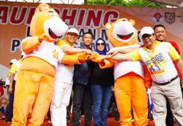 Porwil Sumatera X di Bengkulu, Ajang Pra Kompetisi Sambut…