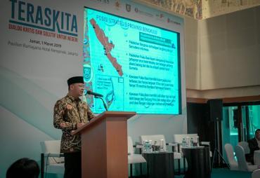 KEK Pulau Baai Bengkulu sebagai Penggerak Ekonomi Kawasan…