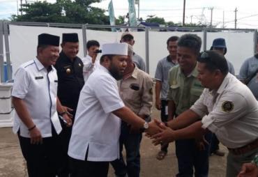 Meriahkan HUT Kota Bengkulu Ke- 300, Walikota Buka Kontes…