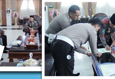 Terapkan Samsat Online Nasional, Provinsi Bengkulu Tunjukan…