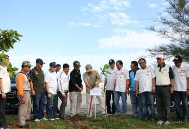 Peduli Bencana Longsor dan Banjir Bengkulu, IOF Siap…