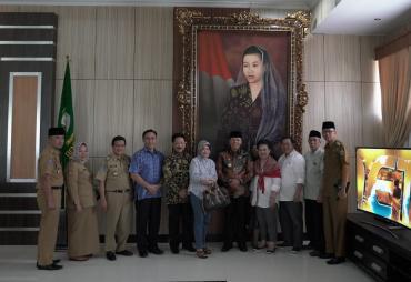 Ikon Baru Provinsi Bengkulu, Monumen Fatmawati Ditargetkan…