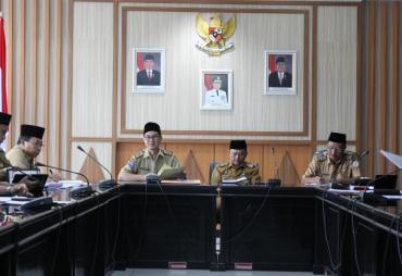 Pemprov Bengkulu Siap Sukseskan Tour de Bencoolen