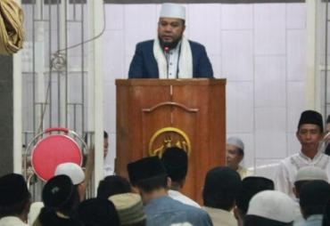 Walikota Helmi Hasan : Bahagia Itu Ada Dalam Agama