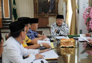 Sport Tourism of Bencoolen 2019 Ditunda Tahun Depan