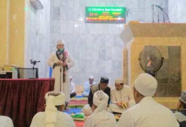 Peringati Nuzulul Quran, Walikota Ajak Maksimalkan Ibadah…