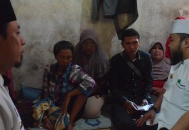 JSPS Pemkot, Sukma Penderita Kanker Payudara Berobat ke…