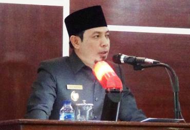 DPRD Kota Bengkulu Gelar Paripurna LPJ Realisasi APBD Kota…