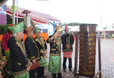 HUT Kota Curup Ke 139, Pelestarian Budaya Daerah Melalui…