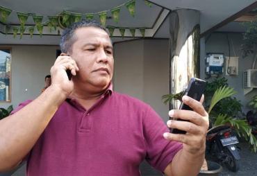 Kadiskominfo Provinsi Bengkulu Pantau Apel Lewat Aplikasi…