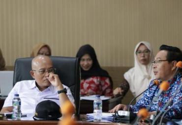 Persiapan Porwil Sumatra 2019, Pemkab BS Siap Bantu Rehap…