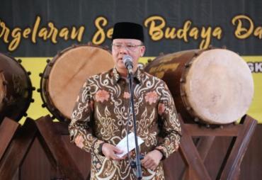 Halal bi Halal Masyarakat Bengkulu di Jakarta, Gubernur…