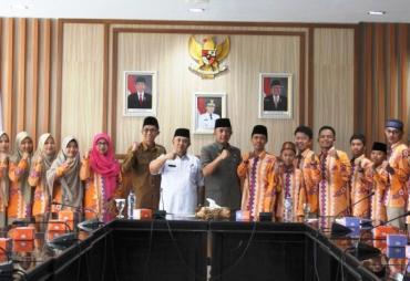 Bengkulu Kirimkan 38 Kafilah ke STQ Nasional Pontianak