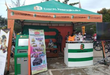 E smilan, Program Baru Bank Bengkulu Permudah Pembayaran…