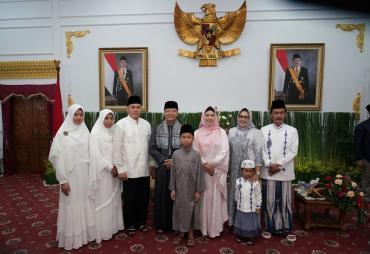 Shalat Idul Fitri, Bupati Benteng Ajak Masyarakat Selalu…
