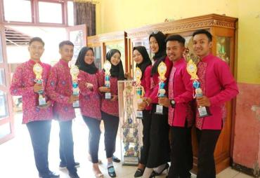 Seluma Raih Juara Umum JPD Provinsi Bengkulu 2019