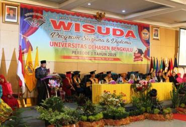 Era Globalisasi, Perguruan Tinggi Dituntut Terus Tingkatkan…