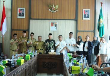 BPK RI Perwakilan Bengkulu Audit APBD Provinsi Terkait…