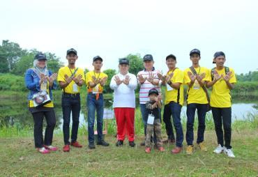 Majukan Pariwisata Bengkulu, Butuh Dukungan dan Partisipasi…