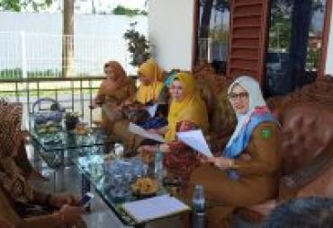 Agustus Mendatang, GOW Kota Bengkulu Akan Menggelar Nikah…