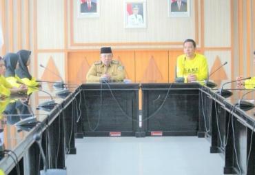 40 Anggota SANS Siap Berangkat ke Yogyakarta