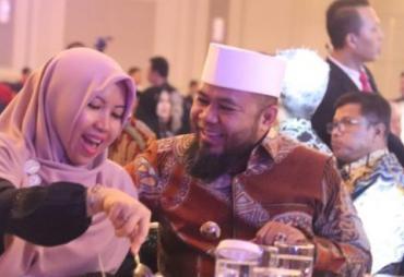 Walikota Bengkulu Ajak Walikota se-Indonesia Bersinergi…