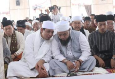 Idul Adha, Walikota Ajak Satukan Hati dan Hilangkan…