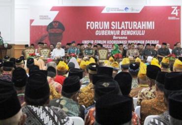 Persatuan dan Kesatuan Menjadi Kunci Agar Bangsa Dapat Maju