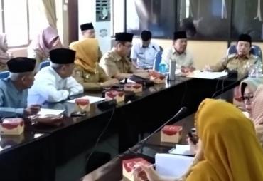 Kota Bengkulu Optimis Pertahankan Swasti Saba Wistara