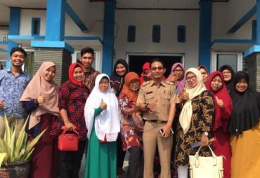 KKN Muhammadiyah Edukasi Kader PKK dan Pelaku UMKM