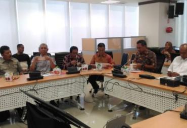Kota Bengkulu Dapat Bantuan Papan Informasi Bencana Dari…