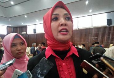 Empat Capim DPRD Provinsi Diusulkan ke Mendagri