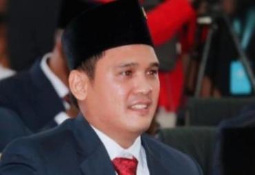 Jaringan DPP FORMASI, Mendapat Dukungan Politisi Muda Febri…