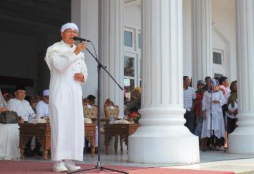 Catatan Gubernur Rohidin Untuk Kesuksesan dan Kemeriahan…