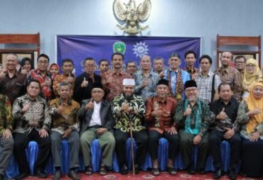 Ini Kata Para Rektor Universitas Muhammadiyah Tentang Kota…