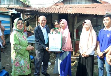 Monitoring PKH, Komisi VIII DPR RI Kunjungi Bengkulu