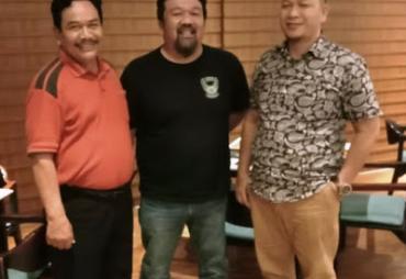 Suparto dan Tam Tam Ail Giring Investor Masuk Seluma