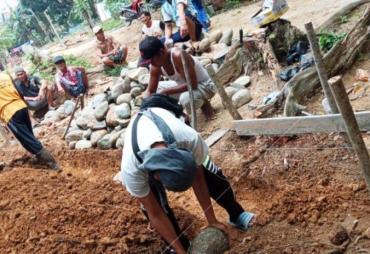 Penerima BSPS di Mukomuko Tersebar di Kecamatan Ipuh dan…
