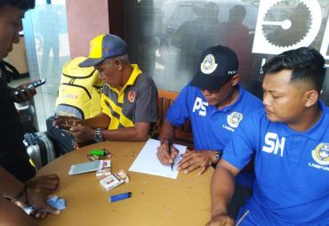 Porwil X Sumatera, Tim Kesebelasan Lampung Target Lolos…