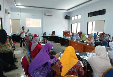 Porwil Sumatera X,  Pemerintah Provinsi Sediakan Tempat…