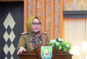 Pemprov Bengkulu Terus Tingkatkan Pembinaan UMKM