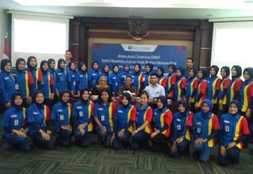 Bank Indonesia Gencar Sosialisasi Sistem Pembayaran Non…