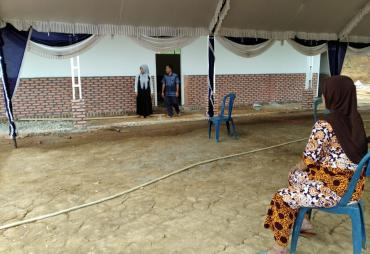 Gubernur Akan Tandatangani Prasasti SD Islam Terpadu di…